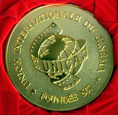 unica-medaille