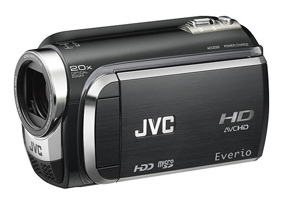 JVC_GZ-HD320_Schwarz