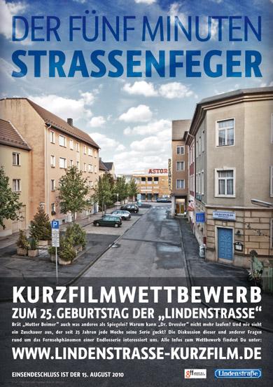 Lindenstrasse_Kurzfilmwettbewerb